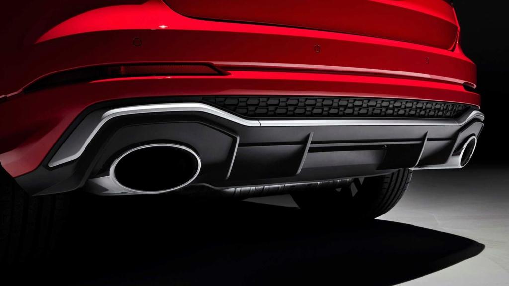 Novo Audi RS Q3 2020 fica mais potente e chega aos 400 cv Audi-r34