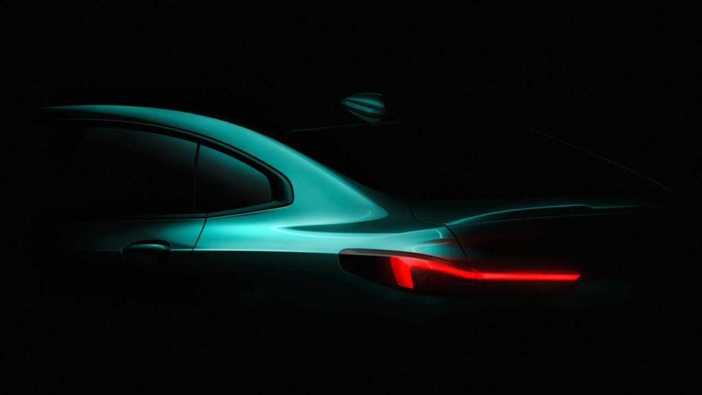 BMW Série 2 Gran Coupe estreia em novembro como sedã de entrada da marca Bmw-2-10