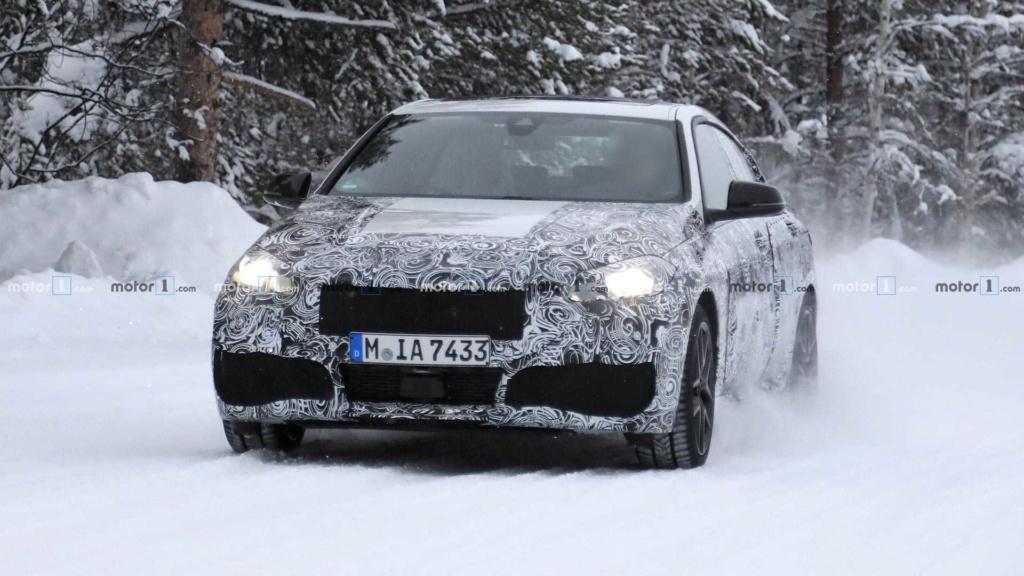 BMW Série 2 Gran Coupe estreia em novembro como sedã de entrada da marca Bmw-2-12