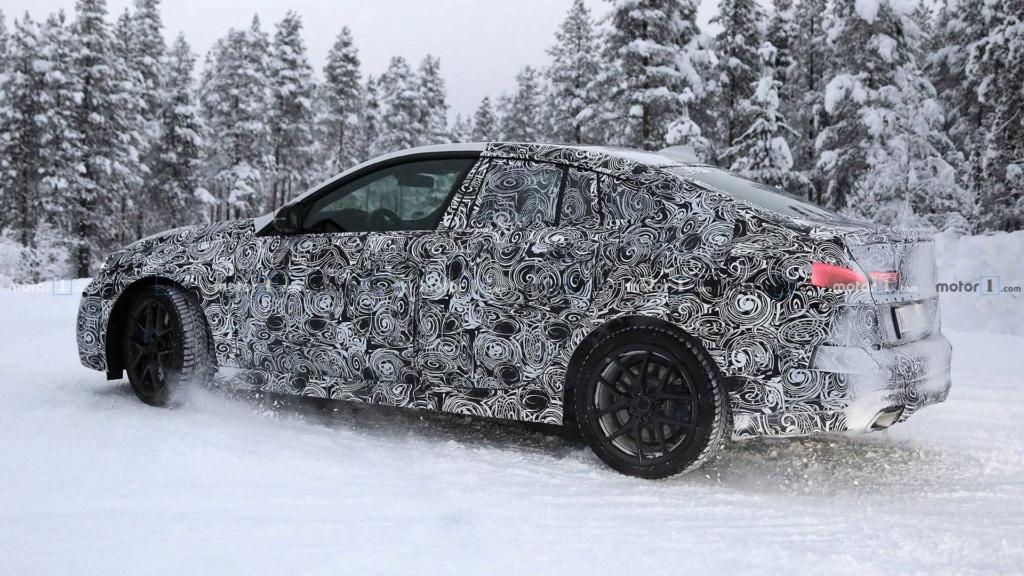 BMW Série 2 Gran Coupe estreia em novembro como sedã de entrada da marca Bmw-2-13