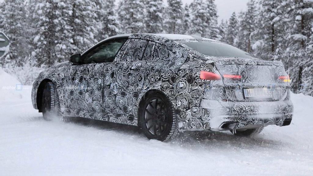 BMW Série 2 Gran Coupe estreia em novembro como sedã de entrada da marca Bmw-2-14