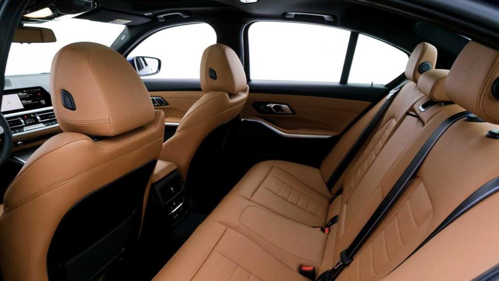 Primeiras Impressões Novo BMW 330i: Esporte fino Bmw-3318