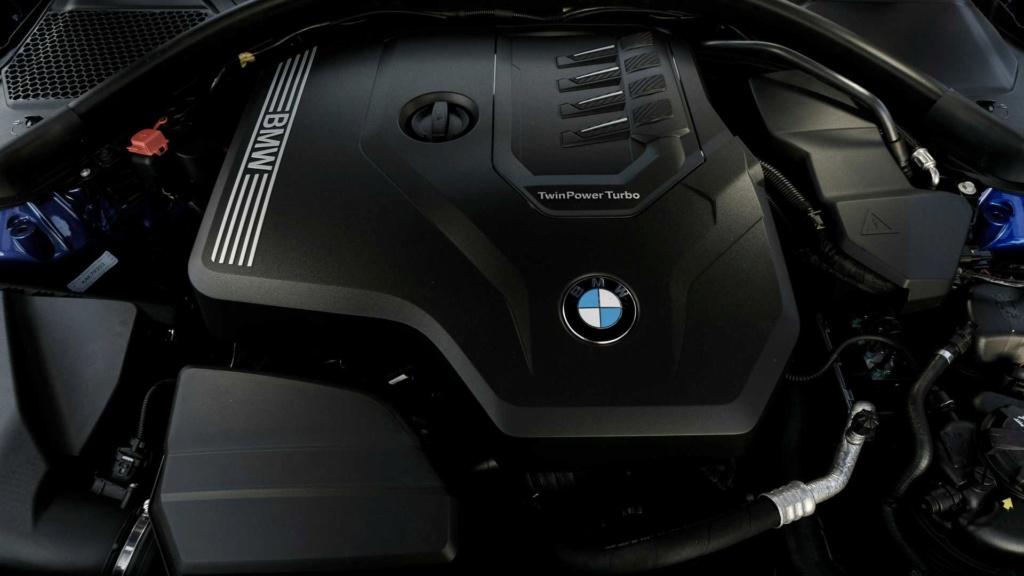 Série 3 e Série 5 colocam BMW no topo Bmw-3320