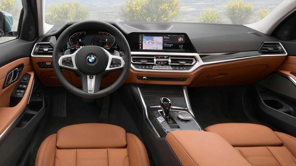 BMW Série 3 Touring chega à sexta geração após 32 anos de história Bmw-3e15