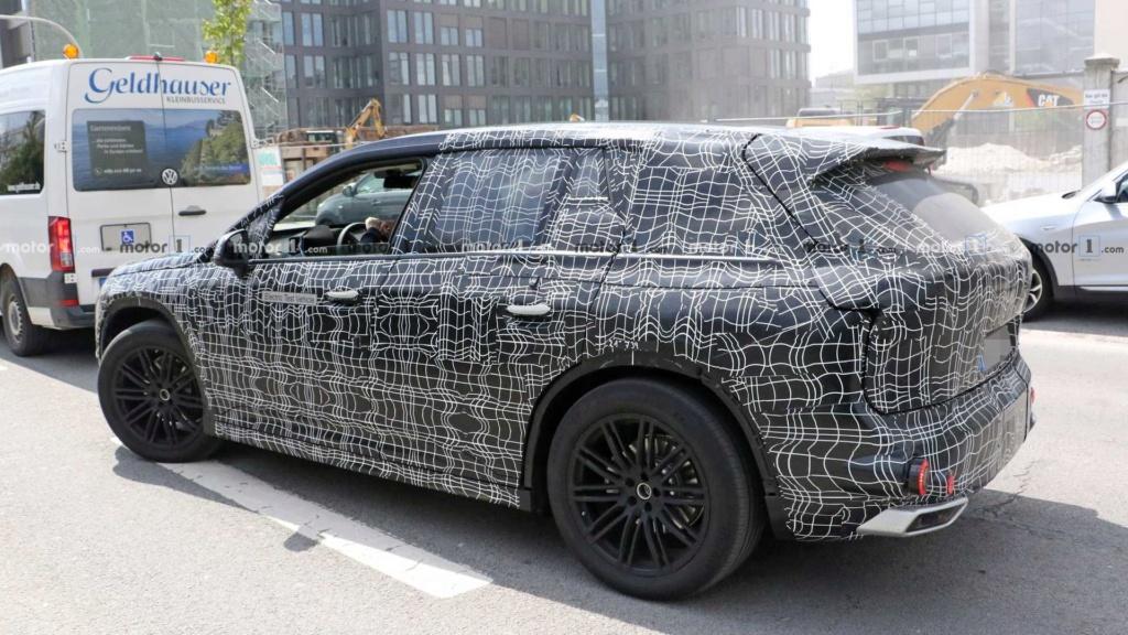 BMW mostra detalhes do iNext, SUV elétrico rival da Tesla Model X Bmw-in11