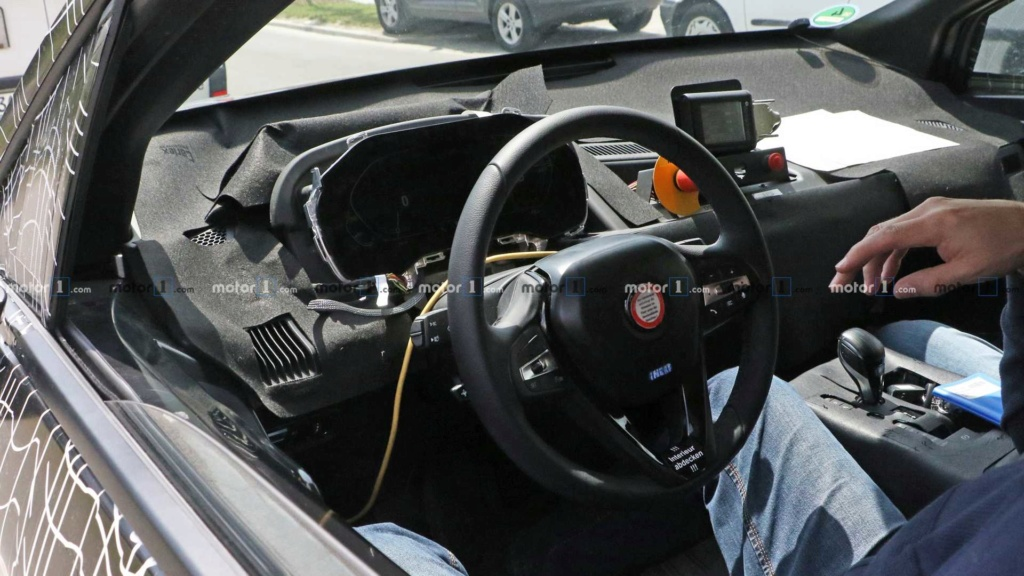 BMW mostra detalhes do iNext, SUV elétrico rival da Tesla Model X Bmw-in13
