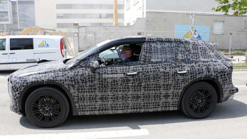BMW mostra detalhes do iNext, SUV elétrico rival da Tesla Model X Bmw-in14