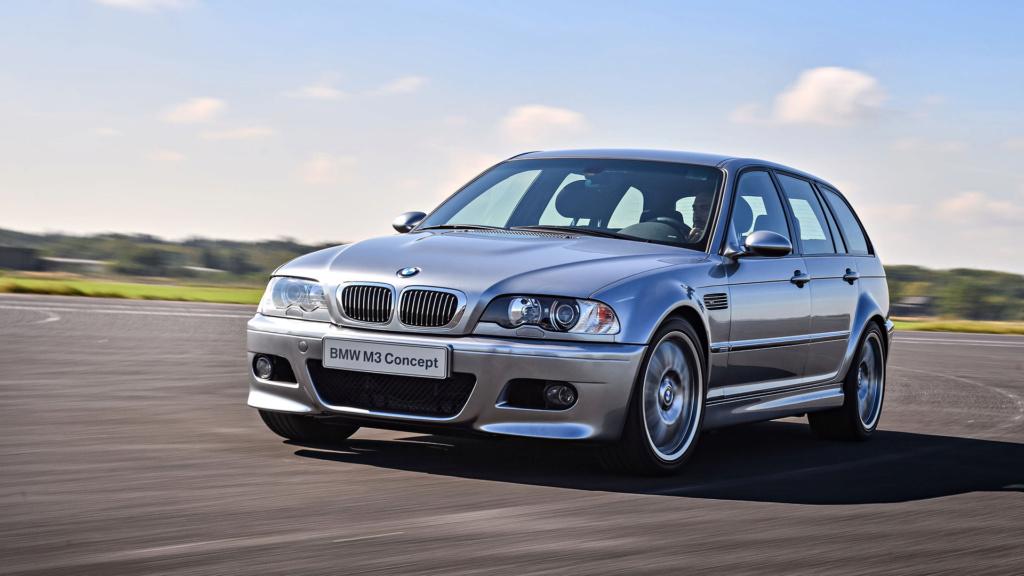 BMW diz que não produz peruas M porque clientes sempre preferem SUVs Bmw-m310