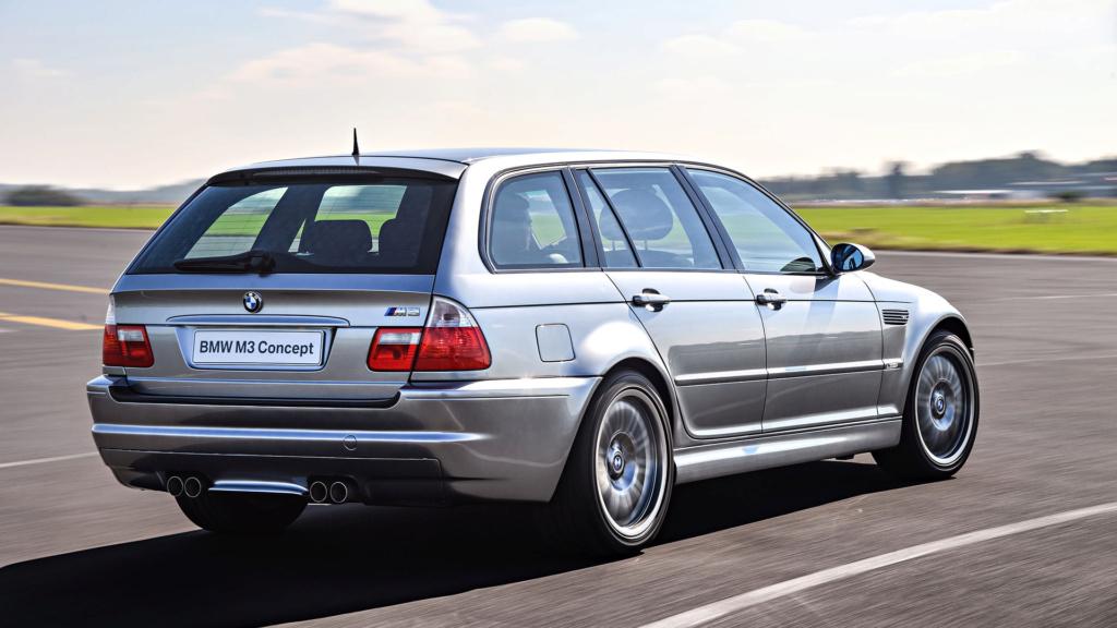 BMW diz que não produz peruas M porque clientes sempre preferem SUVs Bmw-m311