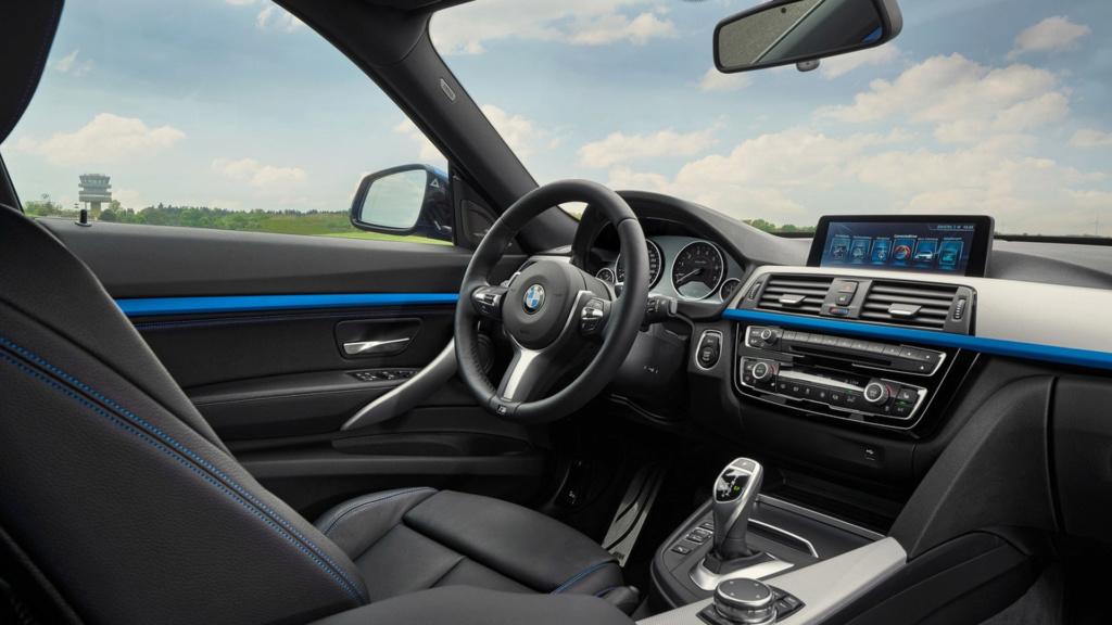BMW Série 3 Gran Turismo não terá sucessor, garante executivo Bmw-se13
