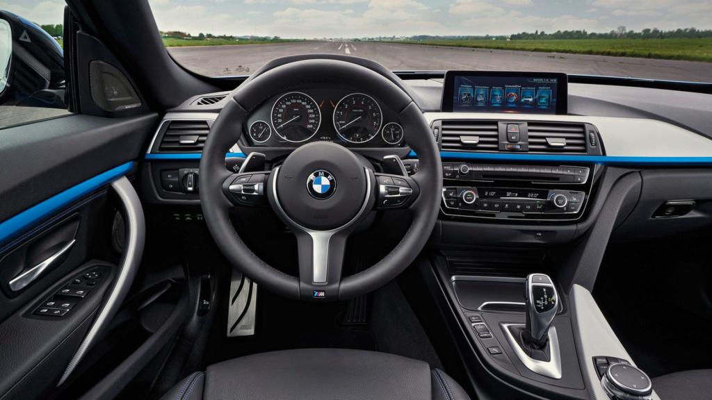 BMW Série 3 Gran Turismo não terá sucessor, garante executivo Bmw-se14