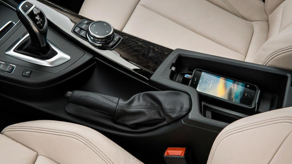 BMW Série 3 Gran Turismo não terá sucessor, garante executivo Bmw-se17