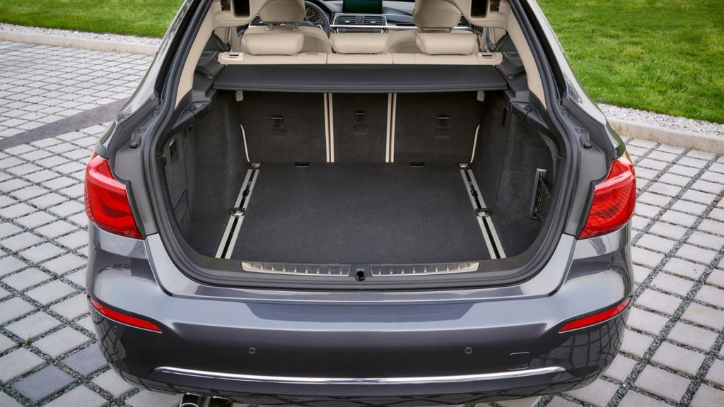 BMW Série 3 Gran Turismo não terá sucessor, garante executivo Bmw-se18