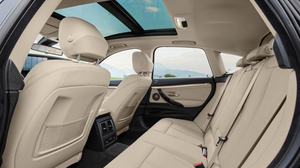 BMW Série 3 Gran Turismo não terá sucessor, garante executivo Bmw-se19