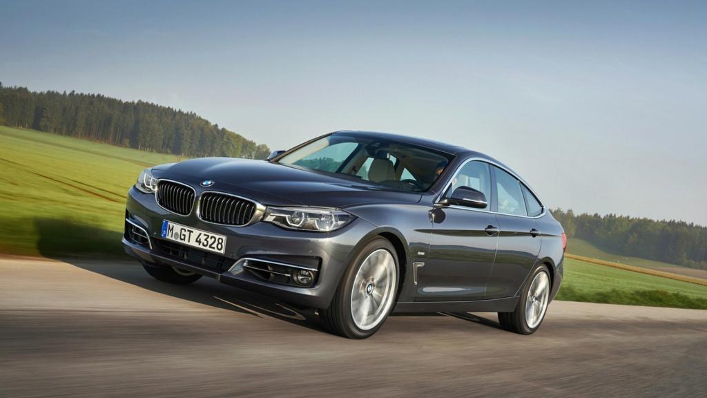 BMW Série 3 Gran Turismo não terá sucessor, garante executivo Bmw-se20