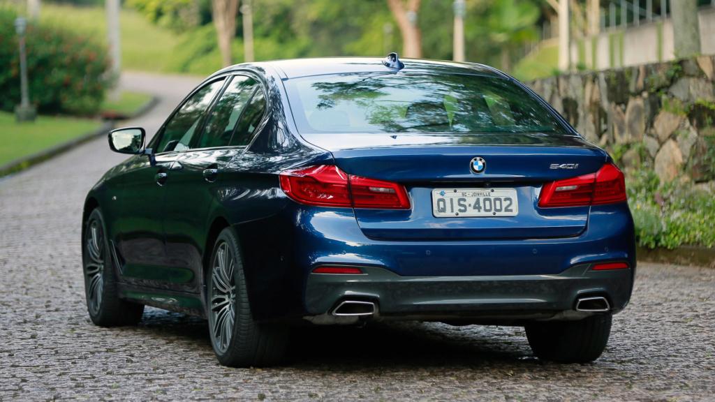 BMW anuncia financiamiento com taxa zero em junho Bmw-se22