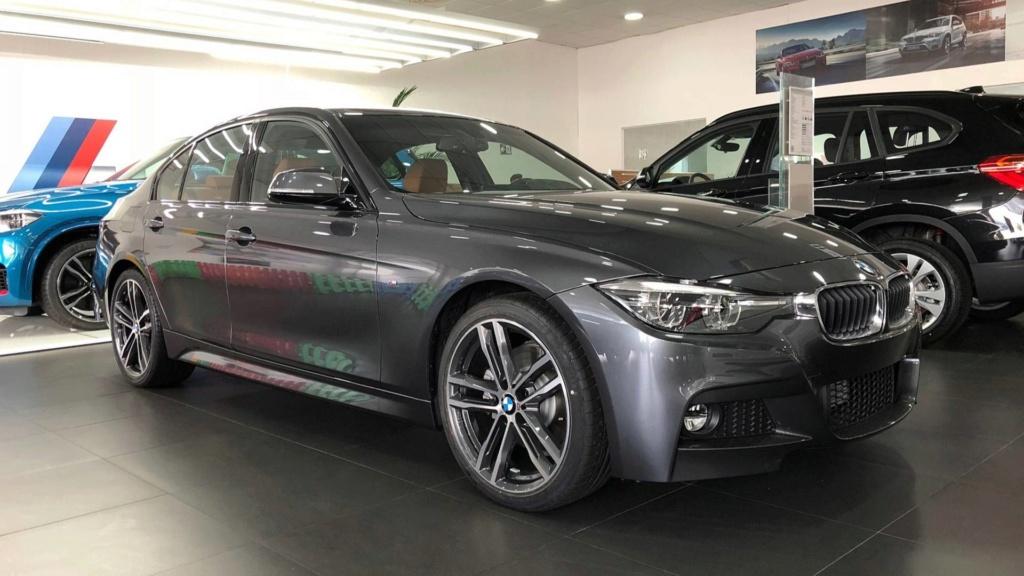 Modelos BMW e Mini usados passam a ter garantia de dois anos Bmw-se31