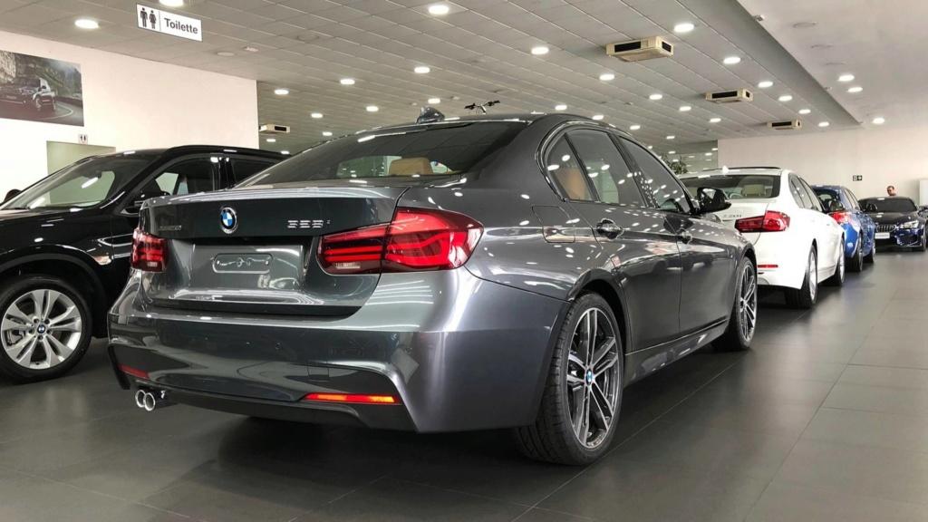 Modelos BMW e Mini usados passam a ter garantia de dois anos Bmw-se32