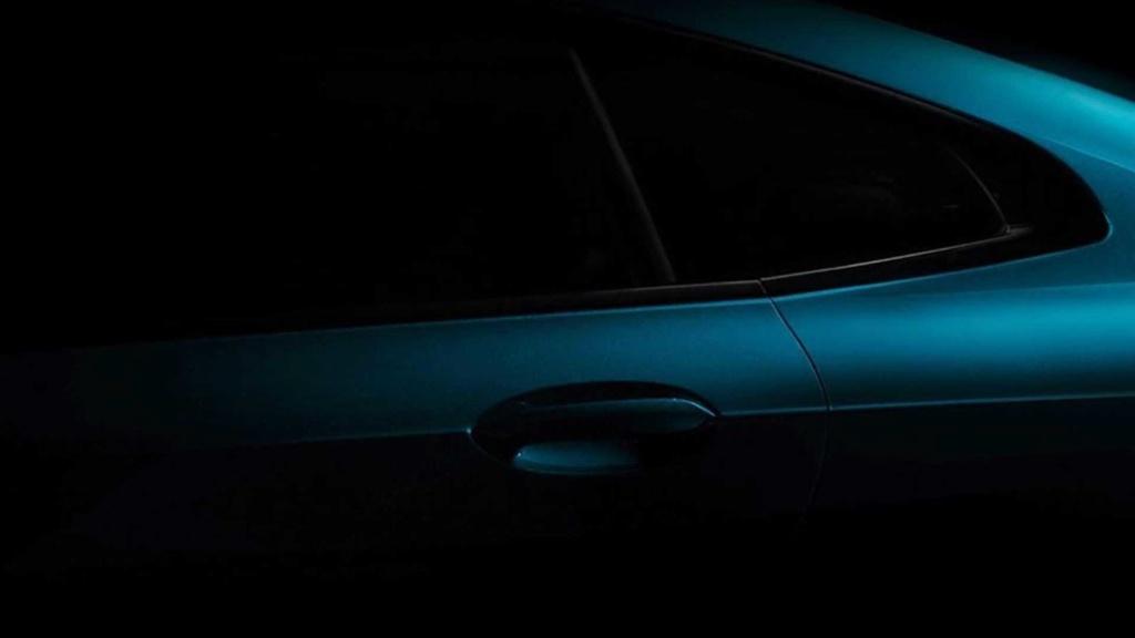 Rival do Classe A Sedan, BMW Série 2 Gran Coupé surge em teasers Bmw-se38