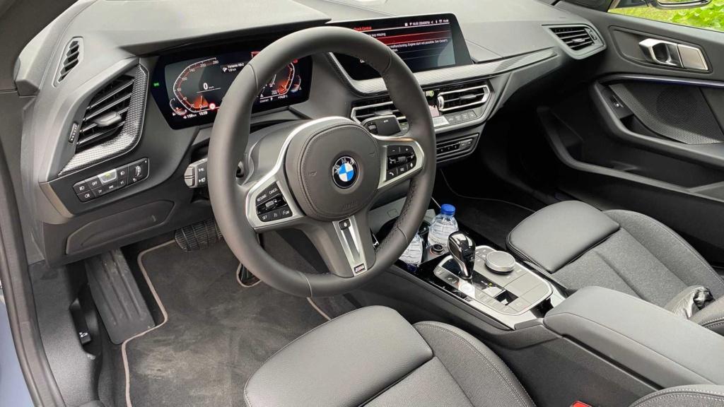 BMW e Mini estendem prazos de garantia e manutenção Bmw-se42