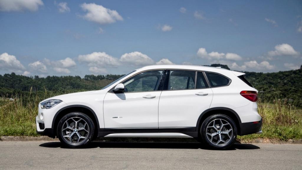 BMW X1 reservado pelo Rappi dá R$ 15 mil em créditos no aplicativo Bmw-x111