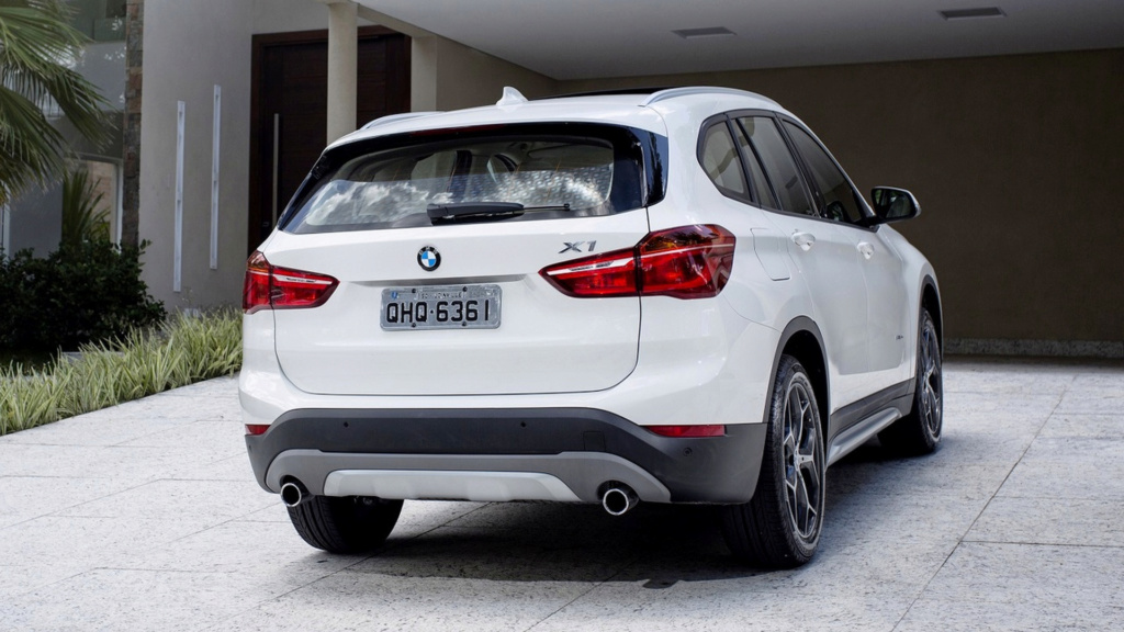 BMW X1 reservado pelo Rappi dá R$ 15 mil em créditos no aplicativo Bmw-x112