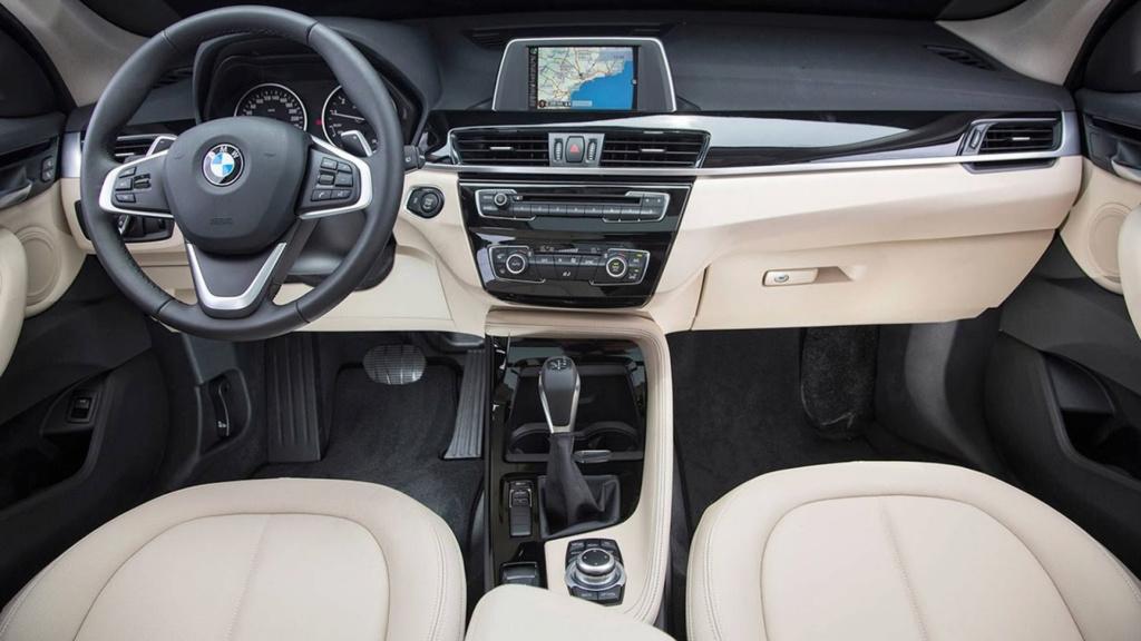 BMW X1 reservado pelo Rappi dá R$ 15 mil em créditos no aplicativo Bmw-x114