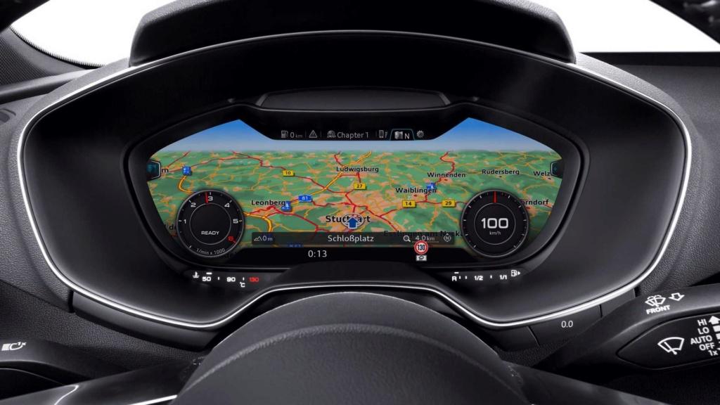 Bosch apresenta primeiro painel de instrumentos 3D Bosch-10