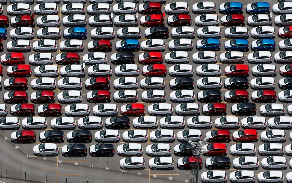 carros mexicano não irá ficar mais barato no Brasil Brazil10