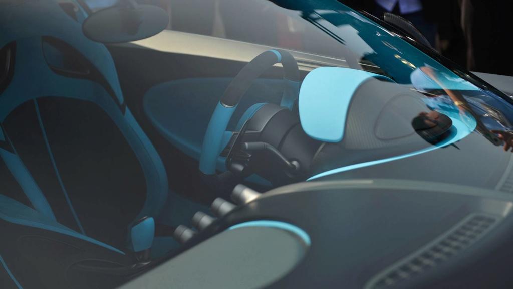 Bugatti pode apresentar modelo especial em Pebble Beach Bugatt22