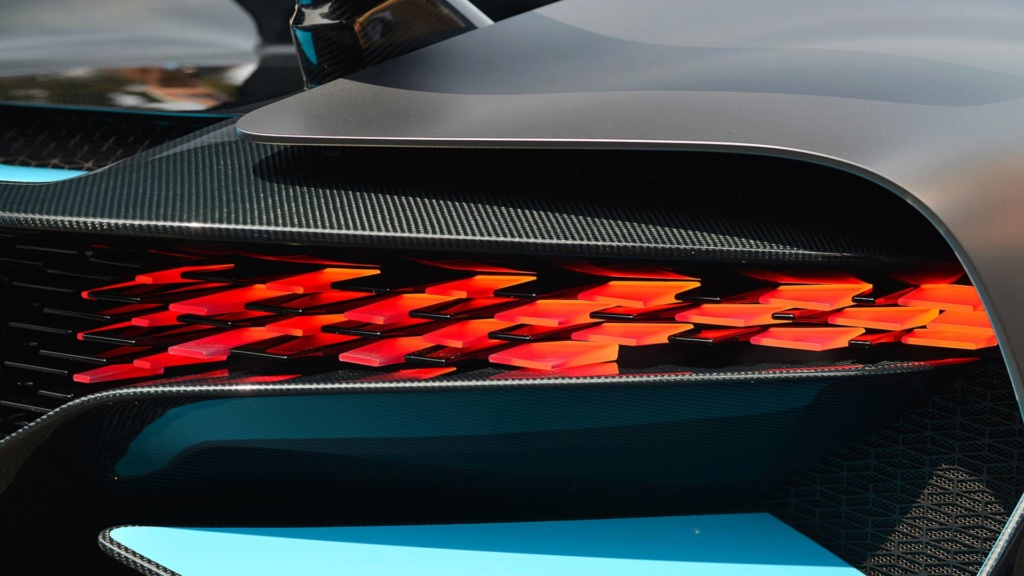 Bugatti pode apresentar modelo especial em Pebble Beach Bugatt24