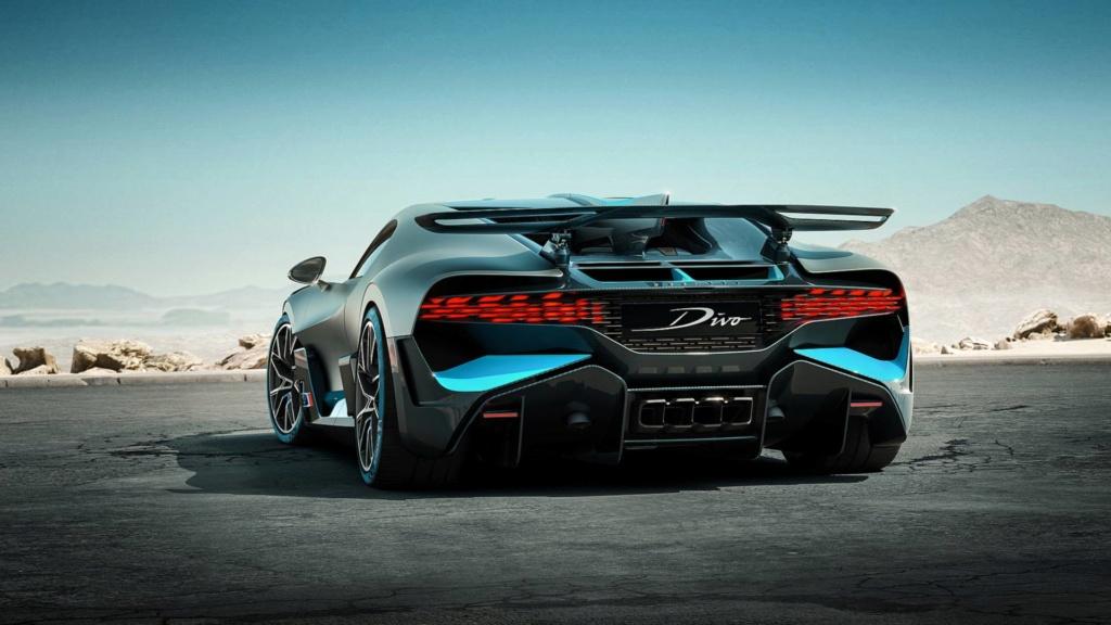 Bugatti pode apresentar modelo especial em Pebble Beach Bugatt25
