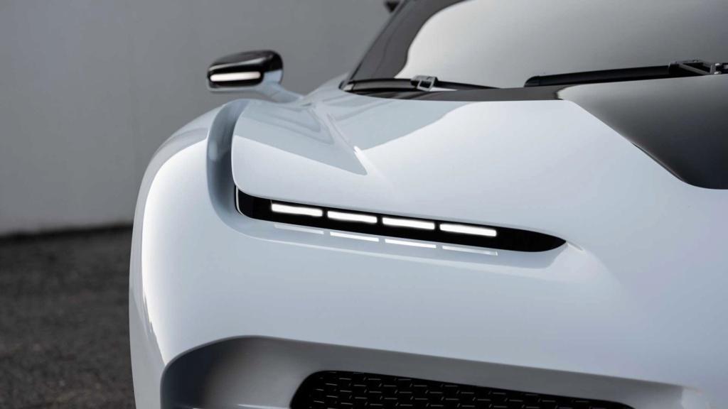 Bugatti Centodieci, o hiperesportivo de 1.600 cv e R$ 35,4 milhões! Bugatt31