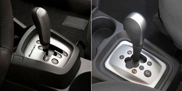 Qual a diferença entre o cambio automático , automatizado e CVT ? Cambio10
