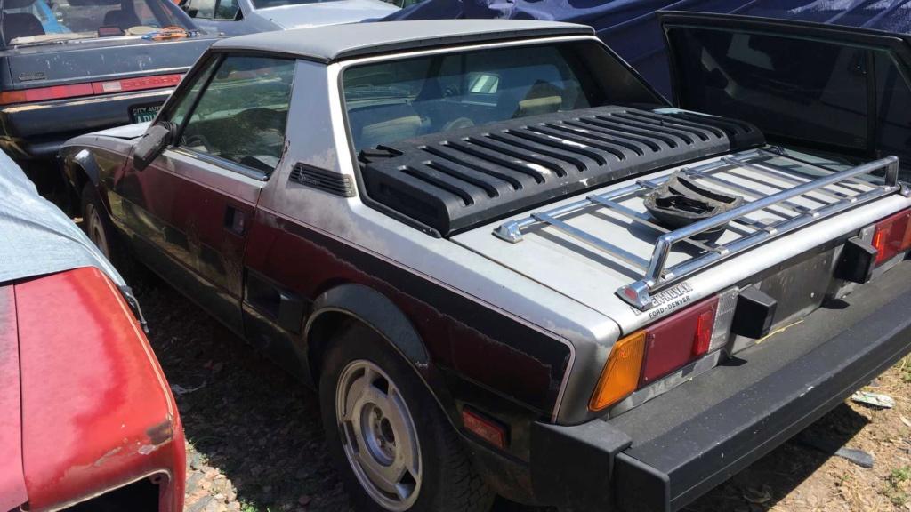 """""""Família vende todo"""" sua coleção de Fiat e oferece 75 Fiat por US$ 250 cada nos EUA  Carros16"""