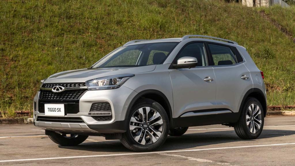 """Hyundai HB20 assume liderança e VW cai para quinto em abril """"maluco"""" Chery-22"""