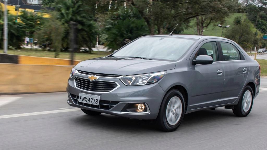 Chevrolet Cobalt, Prisma e Tracker ganham desconto e taxa zero Chevr102