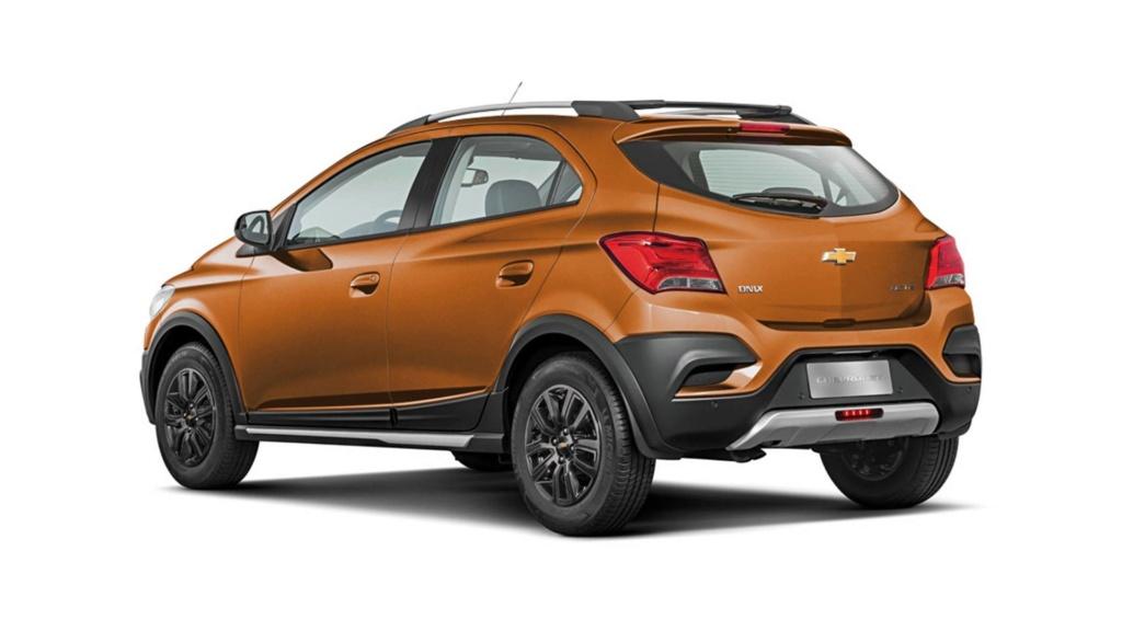 Chevrolet oferece descontos em toda linha de até R$ 21 mil Chevr120
