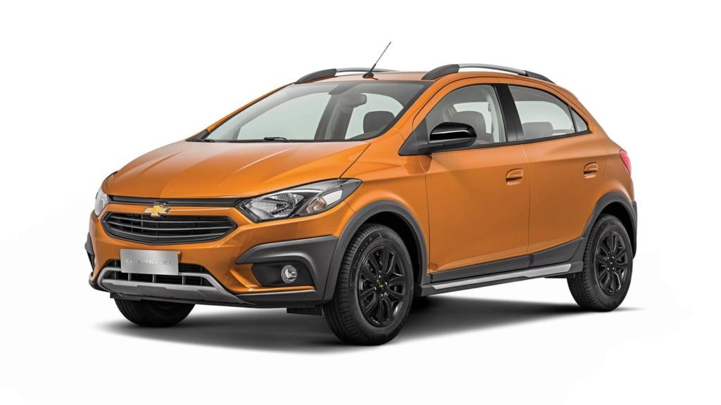 Chevrolet oferece descontos em toda linha de até R$ 21 mil Chevr122