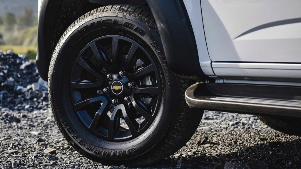 Chevrolet S10 terá nova geração apenas em 2023 Chevr126
