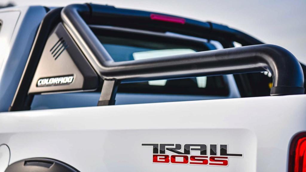 Chevrolet S10 terá nova geração apenas em 2023 Chevr127