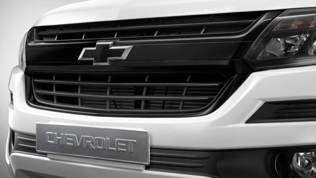 Chevrolet S10 terá nova geração apenas em 2023 Chevr128