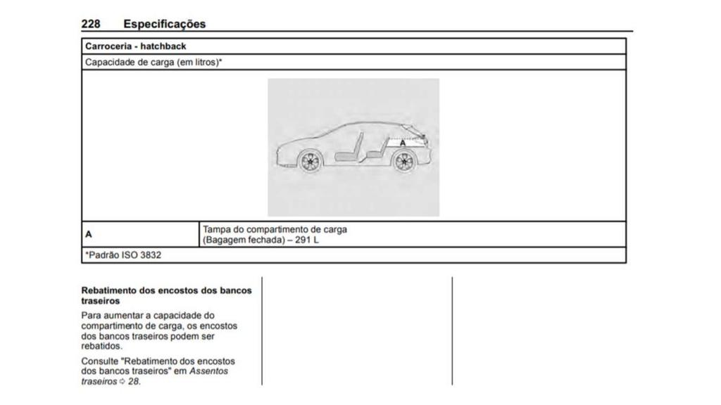 Chevrolet Onix Hatch 2020: GM divulga dimensões e novas fotos Chevr158