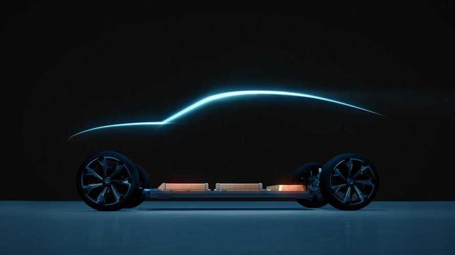 Chevrolet revela teaser de possível Camaro elétrico Chevr165