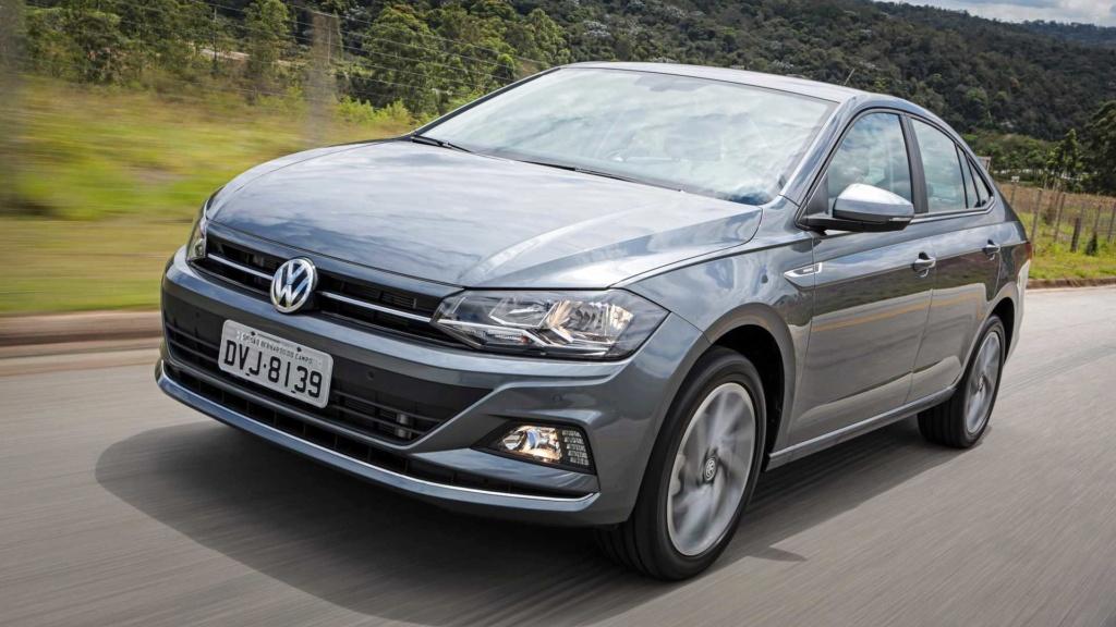 CEO da VW acredita que aluguel de carros vai acelerar pós-pandemia Chevr168