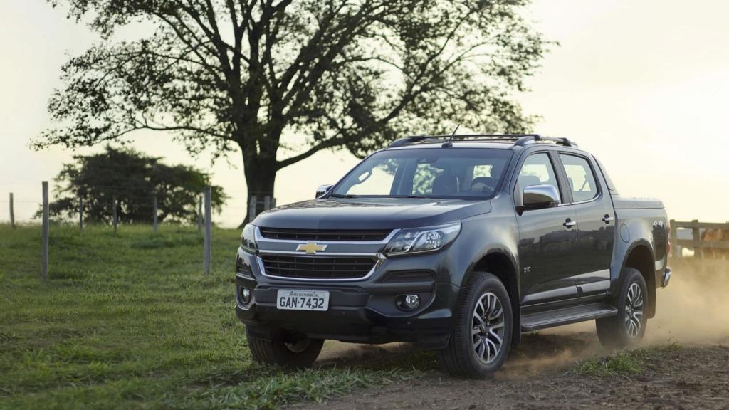 Chevrolet aumenta preços em até R$ 3.700 em março; veja tabela Chevro16