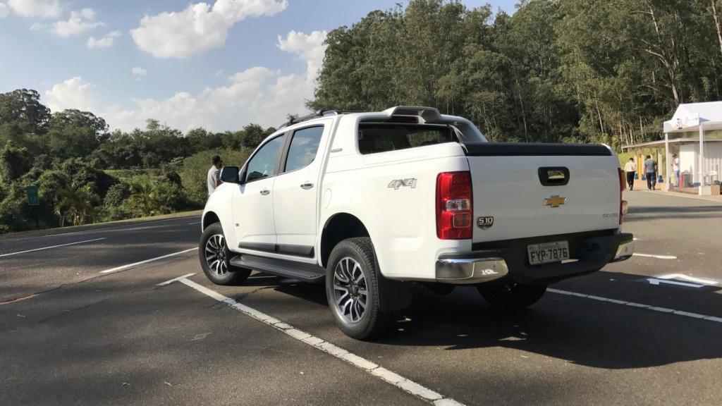 Chevrolet aumenta preços em até R$ 3.700 em março; veja tabela Chevro17
