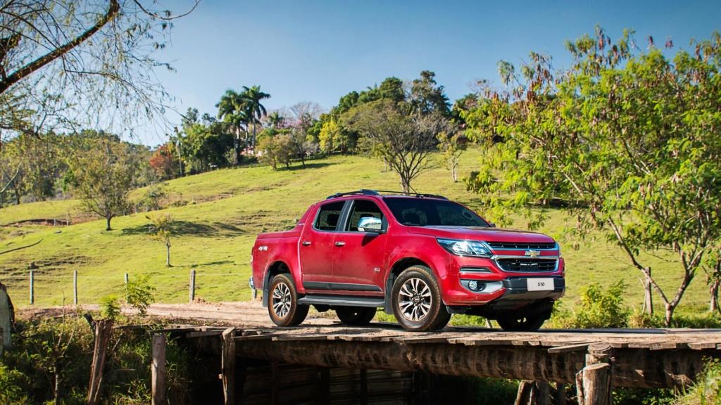 Chevrolet aumenta preços em até R$ 3.700 em março; veja tabela Chevro18