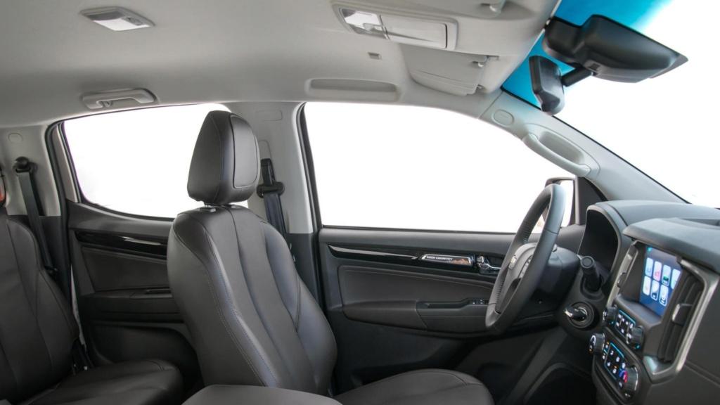 Chevrolet aumenta preços em até R$ 3.700 em março; veja tabela Chevro22