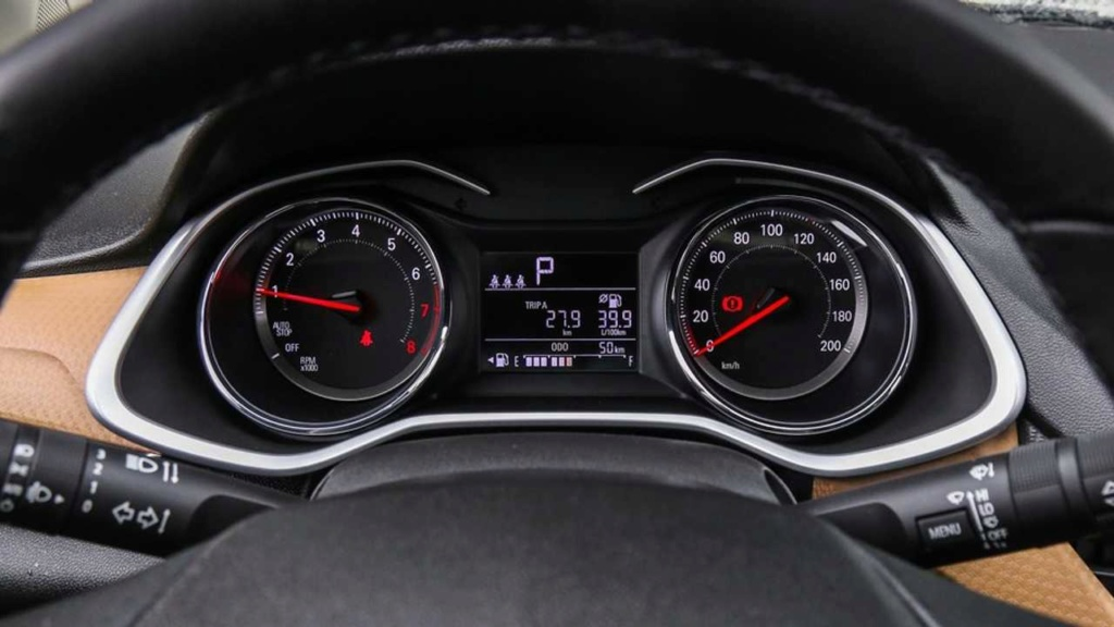 Novo Chevrolet Prisma 2020 agora mostra interior Chevro28